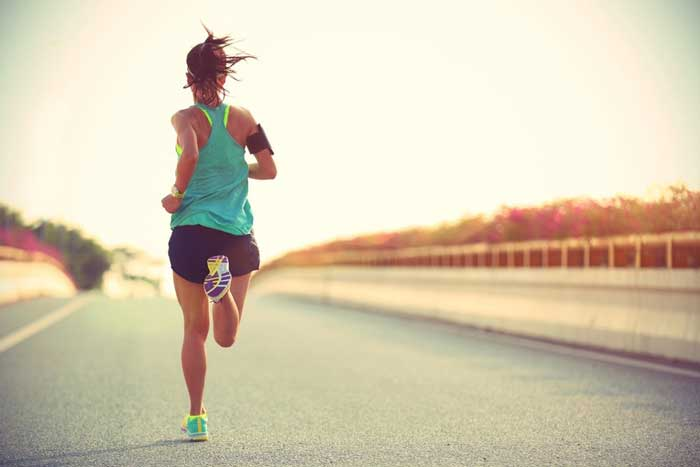 Stay Motivated on Your Long Run