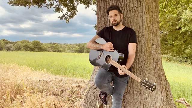 Ben Haenow If Youre Lonely Press Shot 2