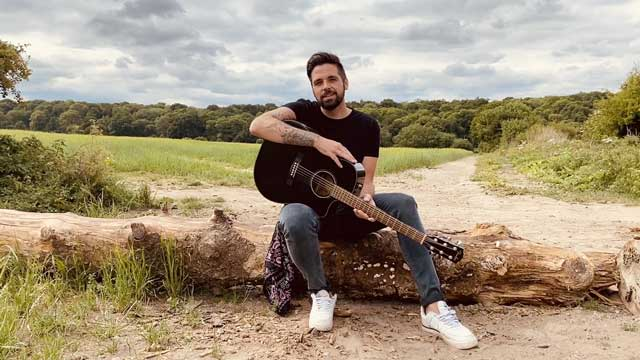 Ben Haenow If Youre Lonely Press Shot 4