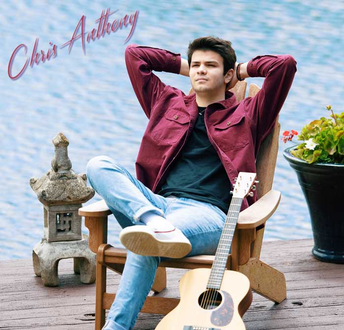 Chris Anthony Get Away