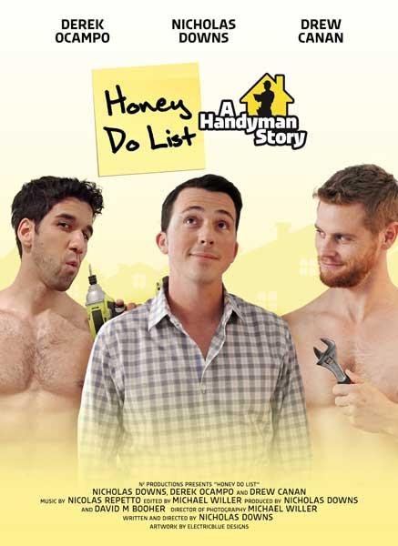 HoneyDoList Poster FINAL