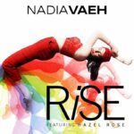 NADIA VAEH RiSE ARTWORK COVER