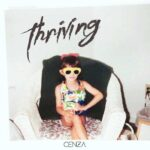 THRIVING COVER ART