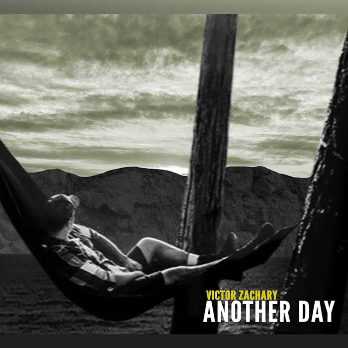 Victor Zachary Another Day