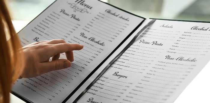 How To Save a Failing Restaurant