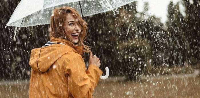 Helpful Tips for Shooting a Video Production in the Rain