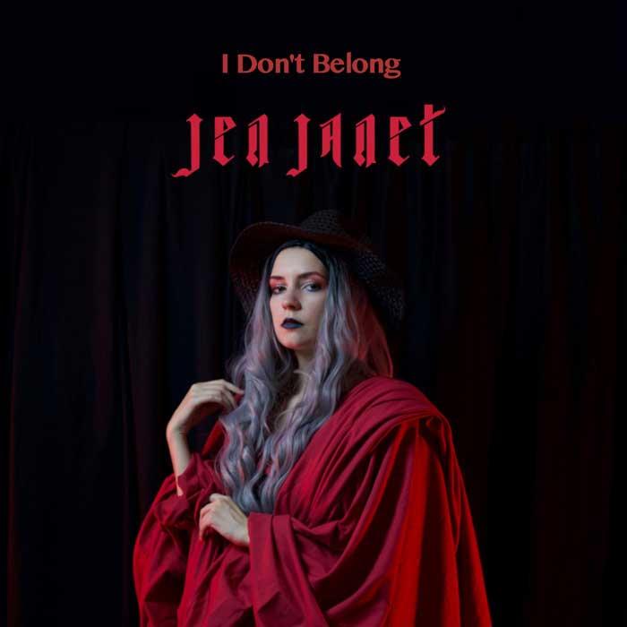Jen Janet