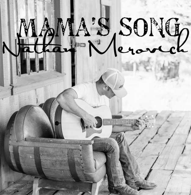 Mamas Song Artwork