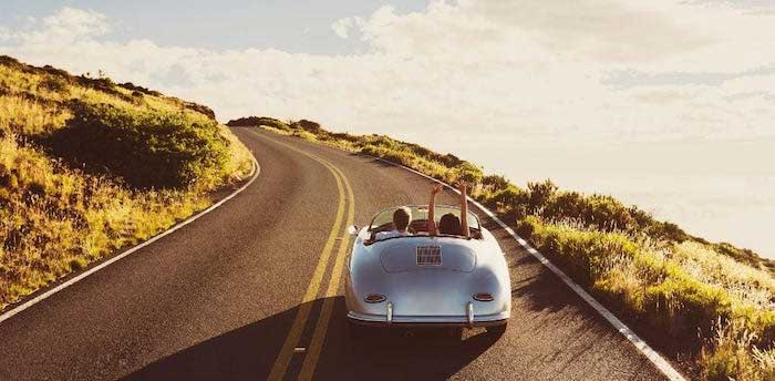 5 Common Road Trip Mistakes To Avoid
