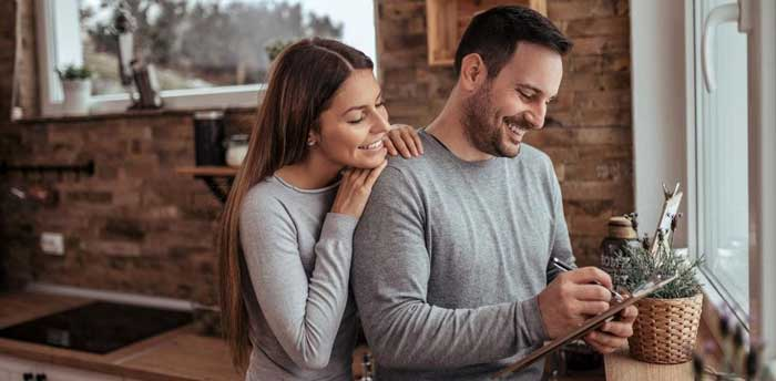 Small Ways To Show Gratitude To Your Spouse