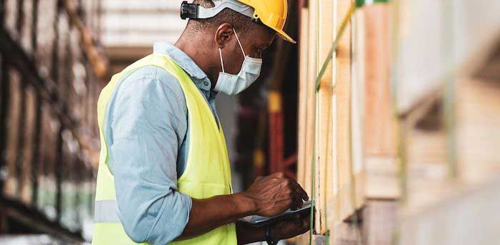 Tips for Improving Warehouse Safety