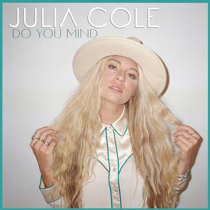 JuliaCole DoYouMind