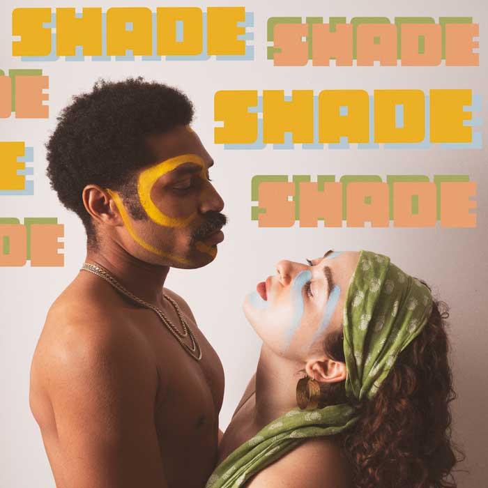SHADE ALBUM ART