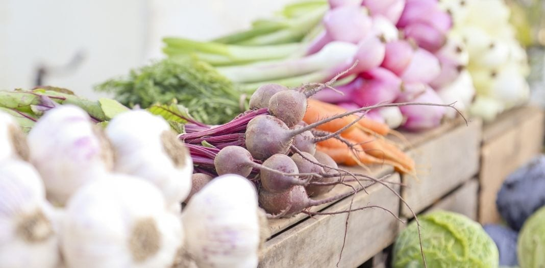 Things You Need To Start a Successful Farmers' Market Stand