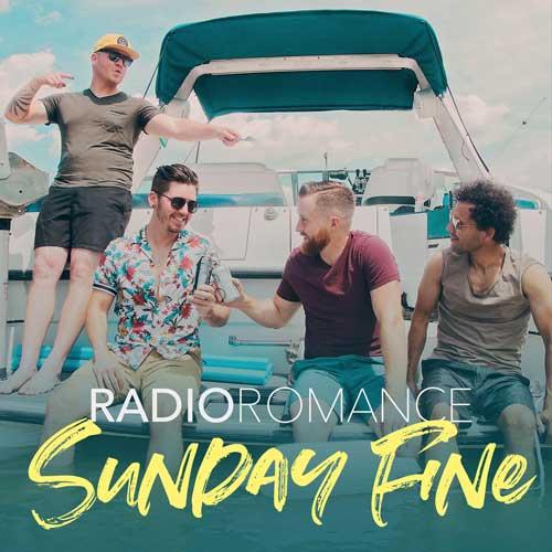RadioRomance SundayFine