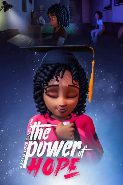 The Power Of Hope Poster