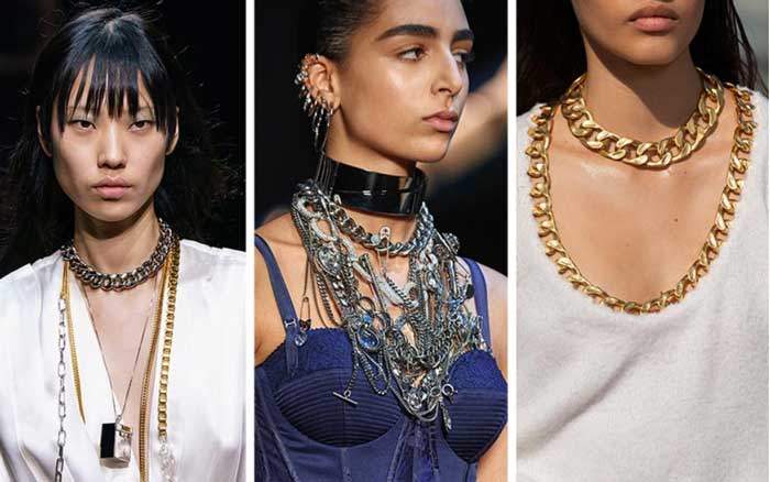 Top 2020 Hottest Jewelry Trends