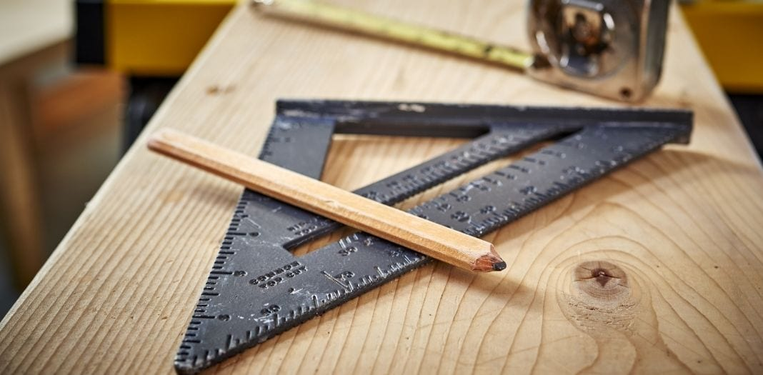 4 Tips for Woodworking Projects