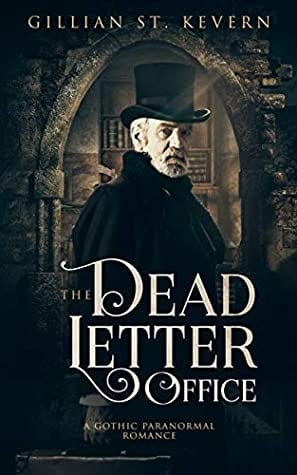 the dead letter office by gillian st kevern 38 1601652266