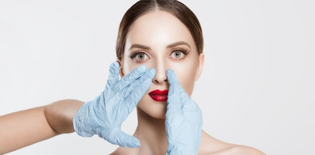 Things To Know About Getting a Rhinoplasty