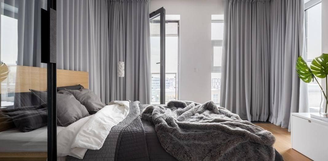 How To Design a Contemporary Bedroom