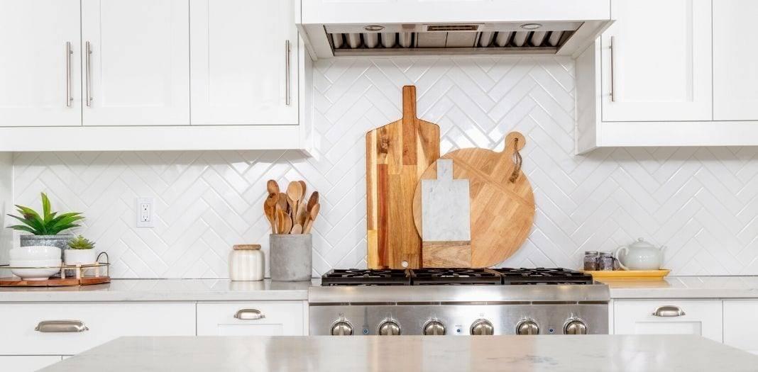 Where To Use Herringbone Tile