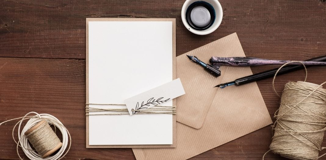 Reasons To Hire a Calligrapher for Your Wedding Invitations