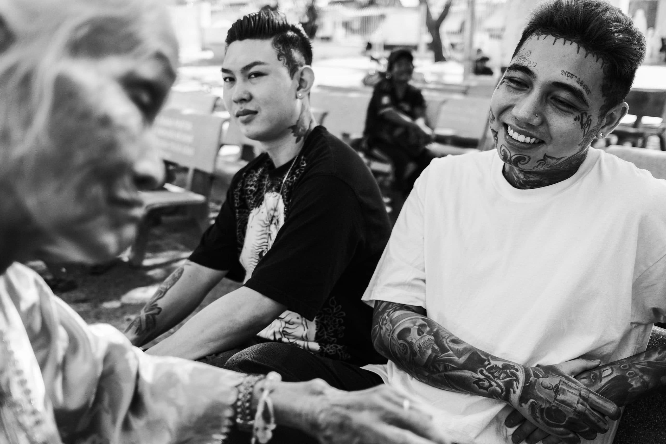How Tattoos Went from Subculture to Pop Culture scaled