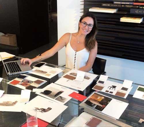 Luciana Fragali studio 1
