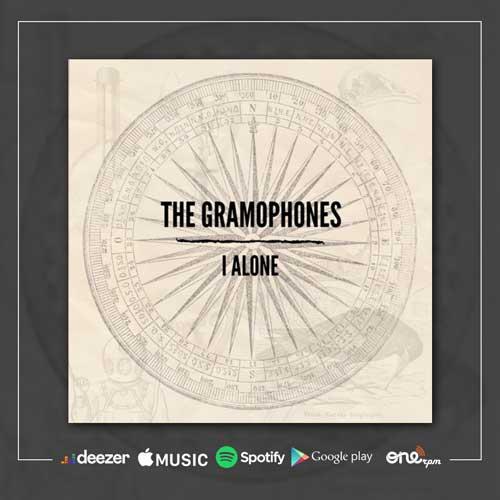 TheGramophones IAlone