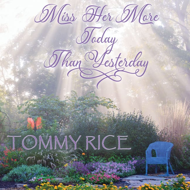 Tommy Rice