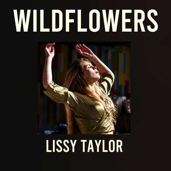 Wildflowers EP artwork