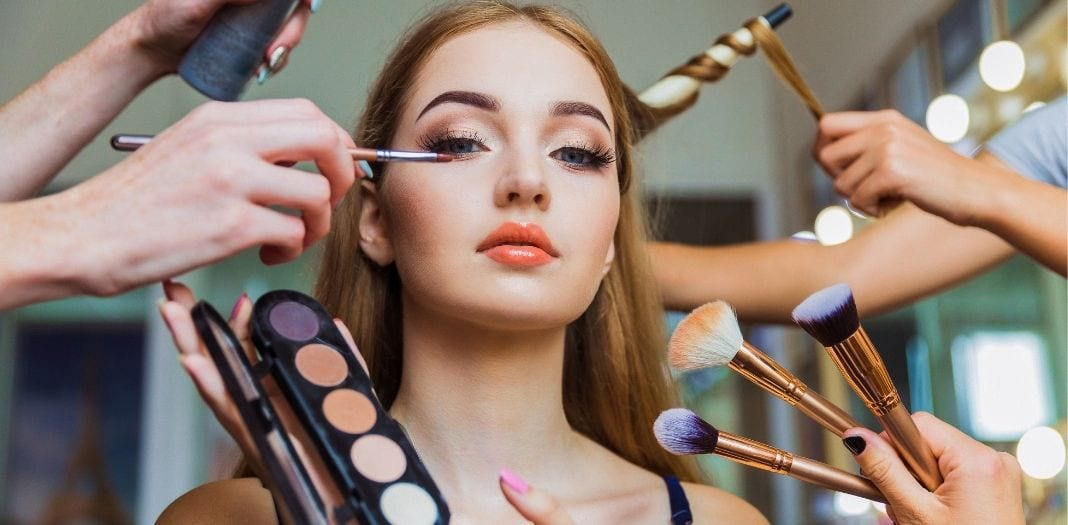 The Best Jobs in the Beauty Industry