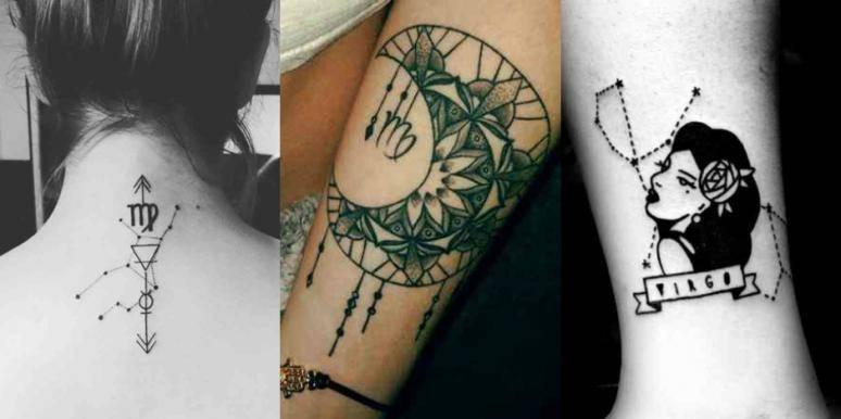 tattoo design inc - Tattoo design according to your zodiac sign