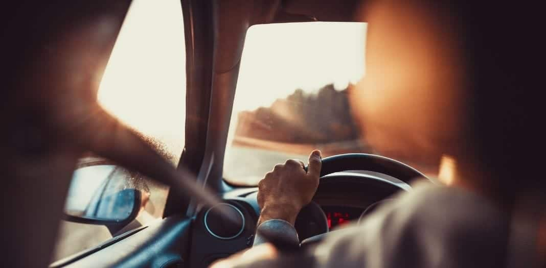 Tips To Beat the Stress of Holiday Traffic