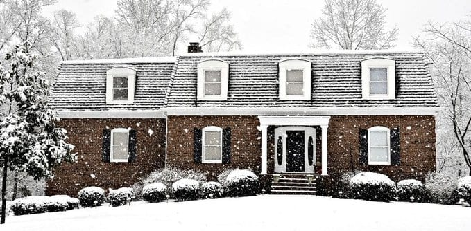 4 Ways To Protect Your Home from Winter Storms