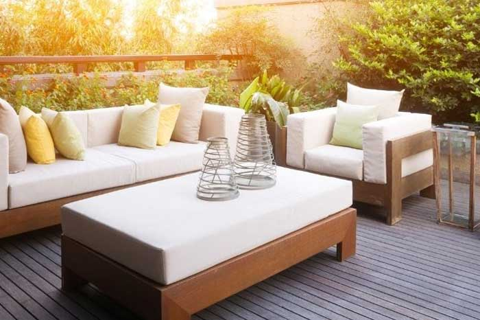 Tips for Outdoor Winter Living Spaces