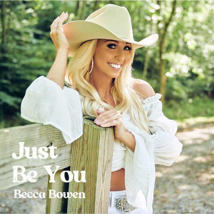 BeccaBowen JustBeYou