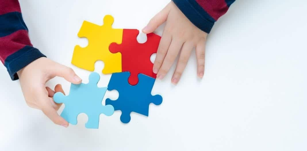 How To Involve Your Family In Autism Therapy
