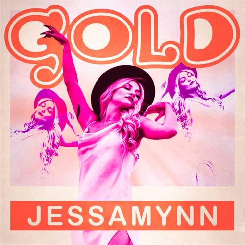 GOLD ALBUM ART