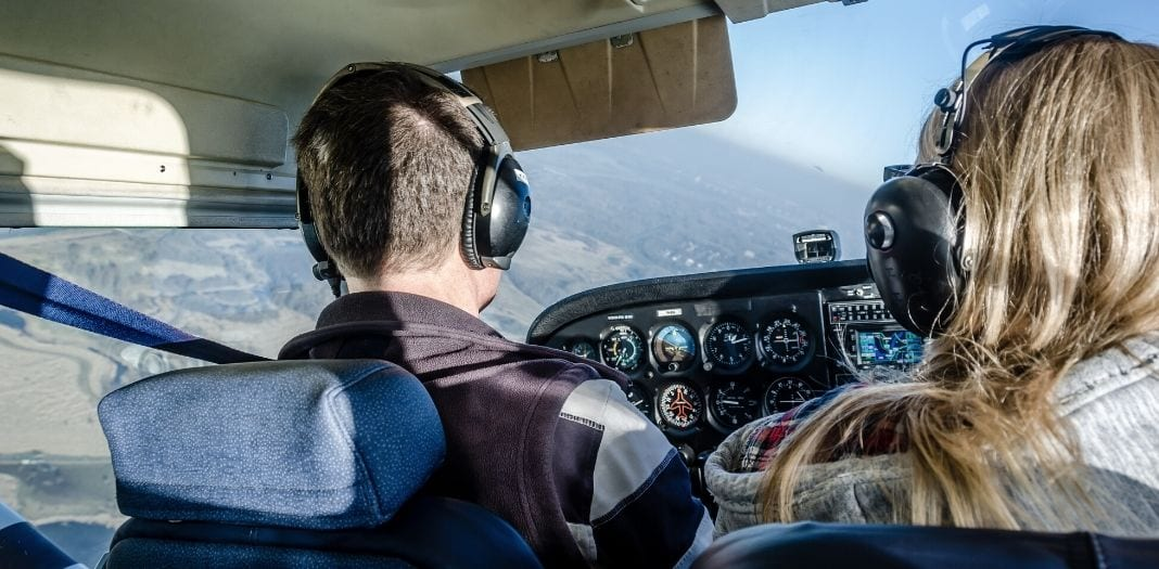 Things You Can Do With a Pilot License