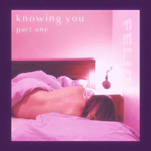 Knowing You Artwork