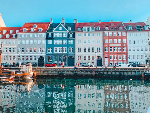 The Best Girls Trip to Copenhagen
