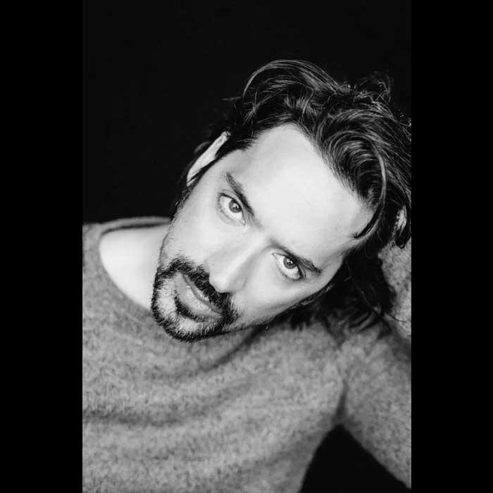 AnthonyLazaro byAsjaCaspari