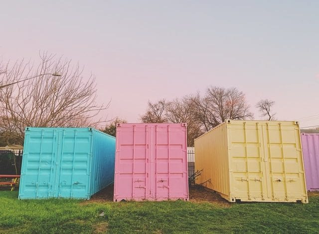Benefits of renting storage during a house move 3