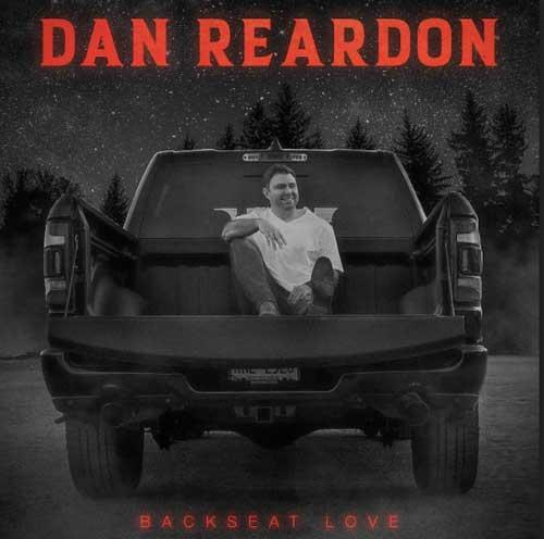 Dan Reardon Backseat Love