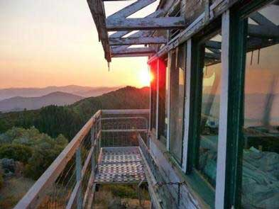 Hirz Mountain
