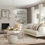 Quick Living Room Makeover Ideas