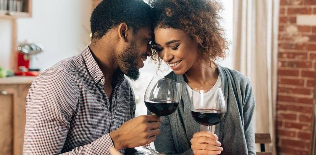 Keeping the Romance Alive During Quarantine