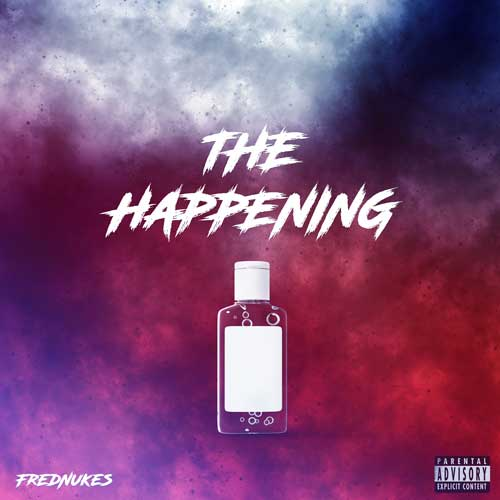 The Happening Coverart
